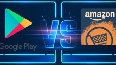 Photo of Google Play contre Amazon Appstore: quel est le meilleur?