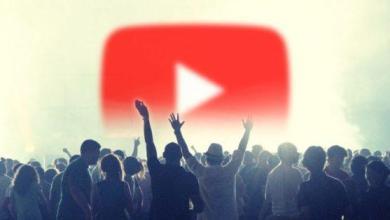 Photo of La meilleure façon de partager des vidéos YouTube: utilisez le nouveau système de chat