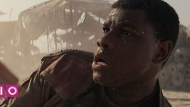 Photo of Le script de Star Wars: The Rise of Skywalker s'est terminé sur eBay après que John Boyega ait fait la fête et l'ait oublié