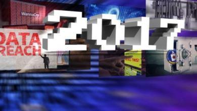 Photo of Les principaux événements de cybersécurité de 2017 et ce qu'ils vous ont fait