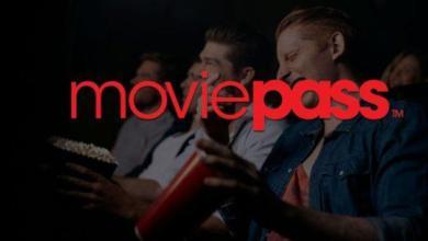 Photo of MoviePass s'arrête pour tous les clients