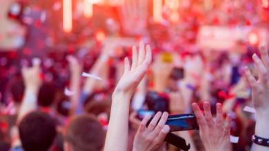 Photo of N'allez pas à un festival de musique sans télécharger ces applications