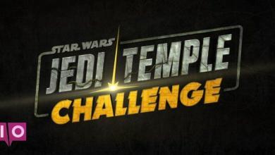 Photo of Nouveau jeu télévisé Star Wars qui sonne comme American Ninja Warrior à venir à Disney +