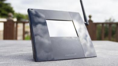 Photo of Révision et remise du routeur à écran tactile sans fil TAP-R2 amplifié