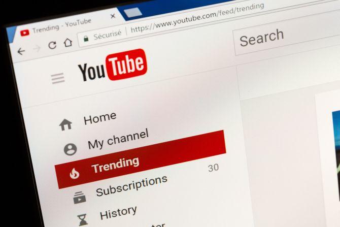 RIAA schließt schließlich das YouTube-Site-Image von YouTube to MP3 Converter