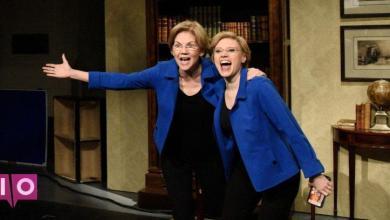 Photo of Saturday Night Live revient ce week-end avec des croquis à distance