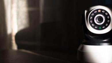 Photo of Utilisez votre webcam pour la surveillance à domicile avec ces outils