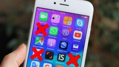 Photo of Vérifiez maintenant pour voir laquelle de vos applications ne fonctionnera pas sur iOS 11