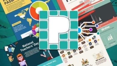 Photo of Vous pouvez aussi créer des infographies sympas avec des modèles Piktochart