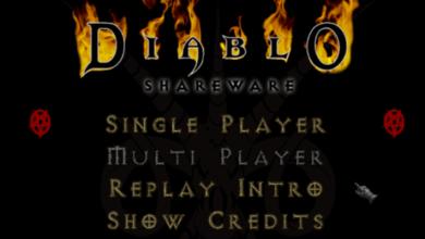 Photo of Vous pouvez maintenant lire le Diablo d'origine dans votre navigateur