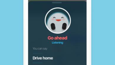 Photo of Waze propose désormais une navigation mains libres pour les conducteurs