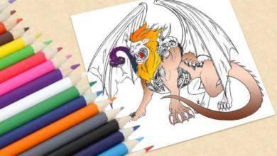 Photo of Coloriage pour les adultes: les meilleurs sites Web pour les imprimables gratuits