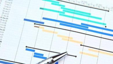 Photo of Besoin d'un modèle de diagramme de Gantt pour Excel ou PowerPoint? Voici 10 options uniques