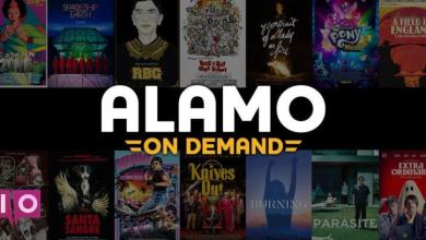 "Photo of Alamo Drafthouse lance le service VOD ""Alamo on Demand"""