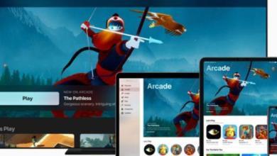 Photo of Apple annonce Apple Arcade pour les jeux sur tous les appareils