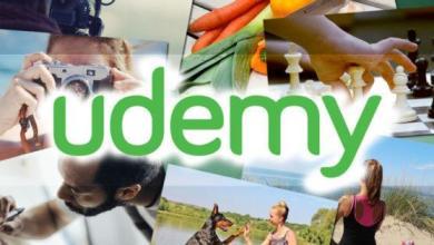Photo of Apprenez un nouveau passe-temps aujourd'hui avec 10 cours Udemy populaires