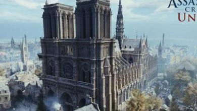 Photo of Assassin's Creed Unity est gratuit sur PC (temporairement)