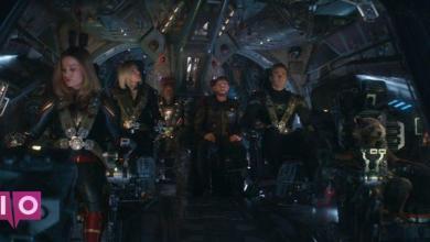 Photo of Avengers: Endgame et Game of Thrones continuent de dominer la culture avec des nominations MTV