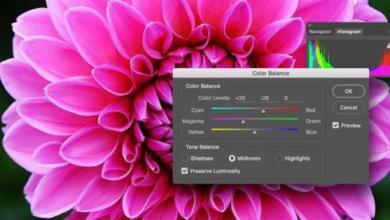 Photo of Comment corriger les problèmes de couleur courants dans Photoshop