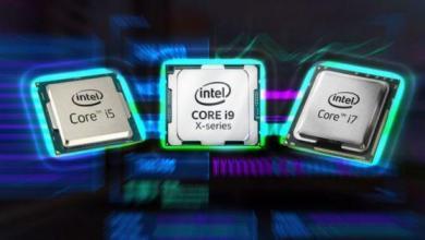 Photo of Comment rechercher votre génération de processeurs Intel
