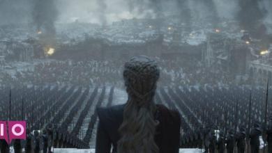 Photo of Game of Thrones a mieux fonctionné en tant qu'expérience commune
