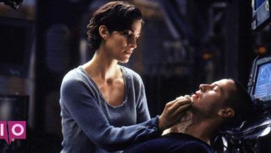 Photo of Keanu Reeves et Carrie Anne-Moss réalisent un nouveau film Matrix
