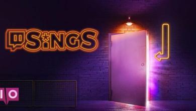 Photo of Le tout premier jeu vidéo de Twitch est un titre de karaoké gratuit conçu pour la diffusion en direct