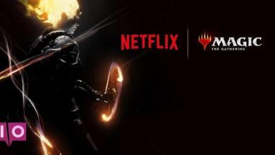 Photo of Netflix s'associe aux réalisateurs d'Avengers: Endgame pour la série animée Magic: The Gathering