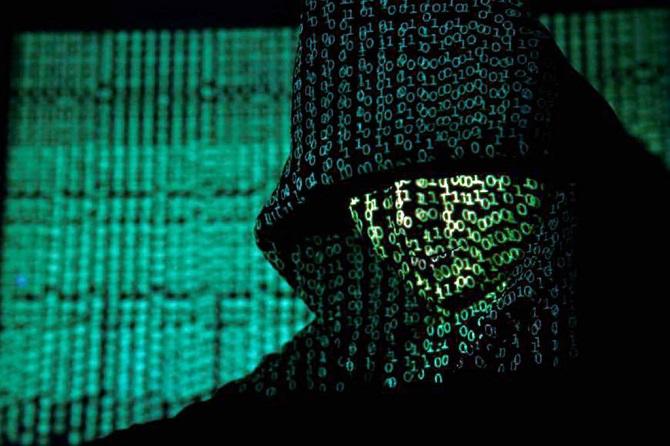 pirate dans la matrice