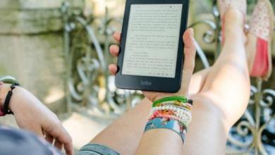 Photo of Qu'est-ce qu'un ebook? Comment lire EPUB, MOBI et plus