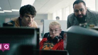 Photo of Regardez la bande-annonce de Black Mirror: Bandersnatch, sortie vendredi 28 sur Netflix