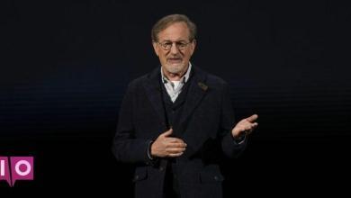 Photo of Steven Spielberg écrit une série d'horreur que vous ne pourrez diffuser qu'en cas de noir