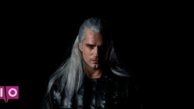 Photo of Voici Henry Cavill dans le rôle de Geralt dans la version Netflix de The Witcher