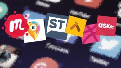 Photo of Vous devez vérifier ces 8 réseaux sociaux de niche