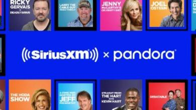 Photo of Vous pouvez maintenant écouter les émissions de SiriusXM sur Pandora