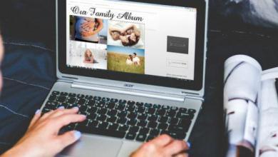 Photo of Albums photo en ligne: où les héberger gratuitement