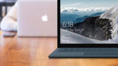 Photo of 5 choses à savoir avant de remplacer un MacBook par le Surface Laptop