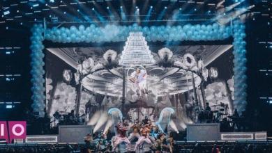 Photo of Les secrets technologiques derrière la conception des plus grandes tournées musicales