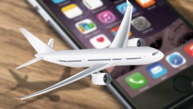 Photo of Qu'est-ce que le mode avion sur iPhone? Tout ce que tu as besoin de savoir