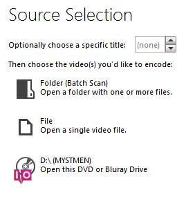 Comment copier des DVD dont vous êtes propriétaire