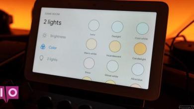 Photo of Comment contrôler vos lumières Philips Hue avec l'application Google Home