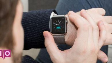 Photo of Comment garder votre Apple Watch silencieuse