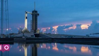 Photo of Comment regarder la mission SpaceX Crew Dragon