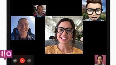 Photo of Comment utiliser FaceTime pour les appels de groupe
