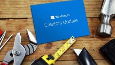 Photo of Faites cela après avoir installé la mise à jour des créateurs de Windows 10