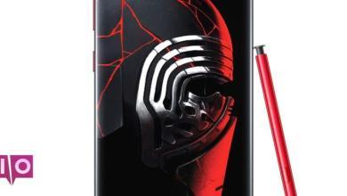 Photo of La Force est forte avec le Galaxy Note 10 Plus sur le thème de Star Wars de Samsung