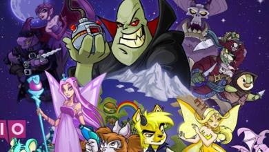 Photo of La série d'animation Neopets sera lancée à l'automne 2021