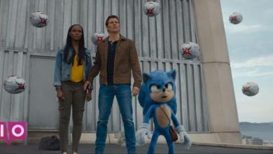 Photo of Le film Sonic the Hedgehog sortira numériquement le 31 mars