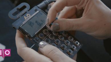 Photo of Les nouveaux Pocket Operators de Teenage Engineering vous permettent d'enregistrer votre voix et votre échantillon