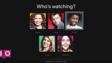 Photo of Netflix ajoute plus de 100 nouvelles icônes de profil utilisateur